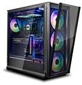 DeepCool Matrexx 70 DP-ATX-MATREXX70-BKG0P-3F
