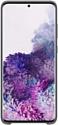 Samsung Silicone Cover для Galaxy S20 Ultra (серый)