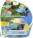 Silverlit Robocar Poli Tracky 83358