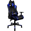 AeroCool AC220 (черный/синий)
