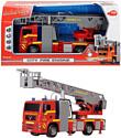 DICKIE Пожарная машина с водой 20 371 5001 038