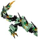 LEGO The Ninjago Movie 70612 Механический дракон Зеленого ниндзя