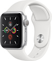 Apple Watch Series 5 40mm GPS Aluminum Case with Sport Band