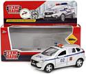 Технопарк Lada Xray XRAY-POLICE