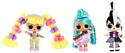 L.O.L. Surprise! Remix Hair Flip Dolls 566977
