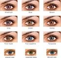 Ciba Vision FreshLook ColorBlends -1.5 дптр 8.6 mm (аметист)