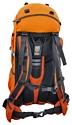 High Peak Equinox 38 orange (orange/dark orange)