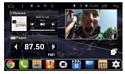 "Daystar DS-7087HB Renault Kaptur (климат контроль) 9"" Android 7"