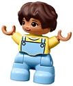 LEGO Duplo 10929 Модульный игрушечный дом