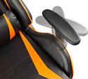 Calviano Mustang (черный/оранжевый)
