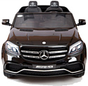 Electric Toys Mercedes GLS63 Amg Lux