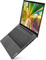 Lenovo IdeaPad 5 15IIL05 (81YK001DRU)