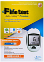 Infopia Finetest Auto-Coding Premium (+25 тест-полосок)