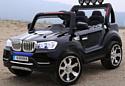 Electric Toys BMW X5 Lux (с 2мя АКБ 12В)
