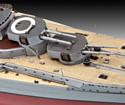 Revell 05157 Немецкий линкор WWI Battleship SMS Koenig