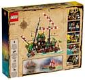 LEGO Ideas 21322 Пираты Залива Барракуды