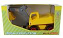 Полесье Мега-экскаватор колёсный (в коробке №2) 67586