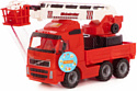 Полесье Volvo автомобиль пожарный 8787
