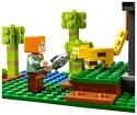 LEGO Minecraft 21158 Питомник панд