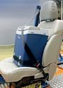 Ezetil E32M Safe Seat Belt Fixation