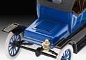 Revell 07661 Автомобиль Ford T Modell Roadster (1913)