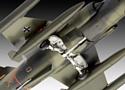 Revell 03904 Истребитель F-104G Starfighter
