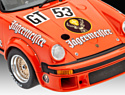Revell 07031 Автомобиль Porsche 934 RSR Jaegermeister