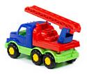 Полесье Максик автомобиль-пожарная спецмашина 68323