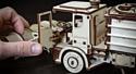 Eco-Wood-Art Снегоуборочная машина