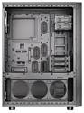 Thermaltake Core X71 CA-1F8-00M1WN-00 Black