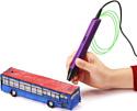 Spider Pen Slim (фиолетовый)