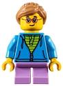 LEGO Creator 31093 Плавучий дом