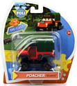Silverlit Robocar Poli Poacher 83357