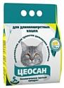 Цеосан Для длинношерстных кошек 5л