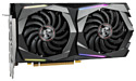 MSI GeForce GTX 1660 SUPER GAMING
