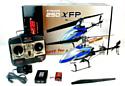 Dynam E-Razor 250 XFP
