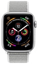 Apple Watch Series 4 GPS + Cellular 44mm Aluminum Case with Sport Loop