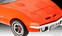 Revell 07680 Автомобиль Opel GT