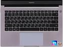 HONOR MagicBook 14 2020 53010TPS