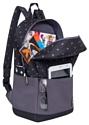 Grizzly RQ-921-5/1 23 (черный/серый)