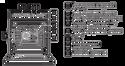 Electrolux EKK 951301 W
