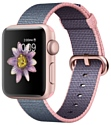 Apple Watch Series 2 38mm with Woven Nylon