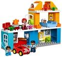 LEGO Duplo 10835 Семейный дом