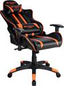 Canyon Fobos CND-SGCH3 (черный/оранжевый)