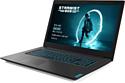 Lenovo IdeaPad L340-17IRH Gaming (81LL003KRK)
