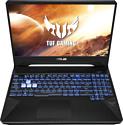 ASUS TUF Gaming FX505DD-BQ215