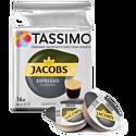 Tassimo Jacobs Espresso Classico 16 шт