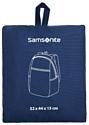 Samsonite CO1-11035 34 синий