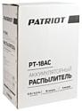 PATRIOT PT-18AC