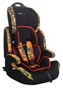 Siger Стар Isofix